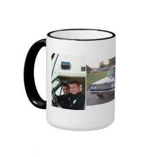 1Adam12 Ringer Coffee Mug