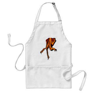 1afire adult apron