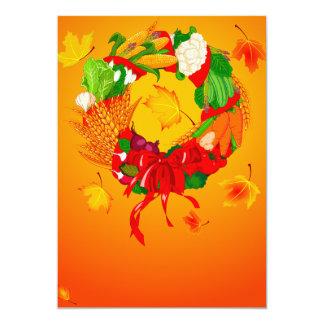 1ai fall harvest wreath card