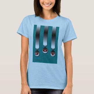 1aJoySilver T-Shirt