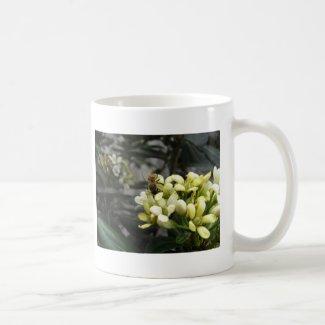 1BeeCloseUp 3 mug