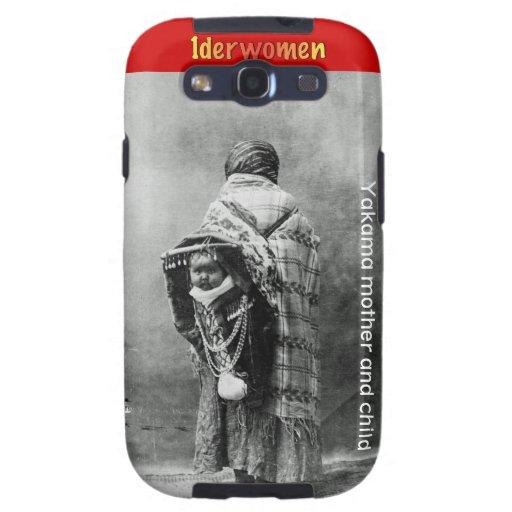 ¡1derWomen protege su galaxia S3 de Samsung! Samsung Galaxy S3 Carcasas