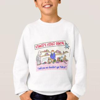 1getpoltergeistCOLgreetcopyright Camisas