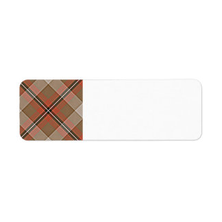 1JPEG BROWN RED WHITE BLACK PLAID PATTERN TEXTURES LABEL