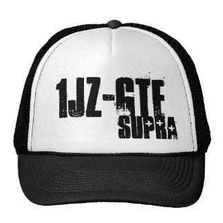 1JZ-GTE, Supra Trucker Hat