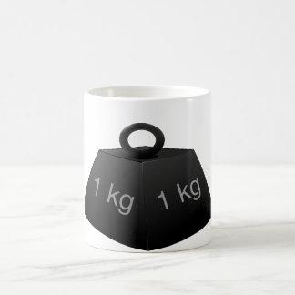 1KG Weight Mug