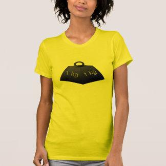 1KG Weight Womens T-Shirt