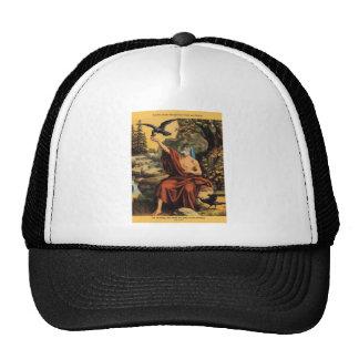 1kings  17  6 trucker hat