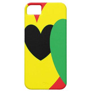 1Love iPhone SE/5/5s Case