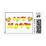 1Love Stamps