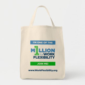 1MFWF Grocery Tote