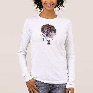 "1PEACE ""2012 LOVEstar"" Long Sleeve T-Shirt"