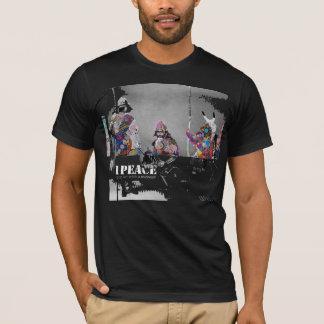 "1PEACE ""3SAMURAI"" T-Shirt"