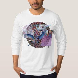 "1PEACE ""ANGELic 2012"" T-Shirt"