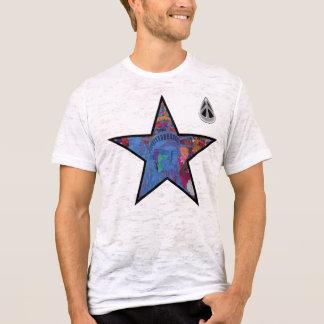 """1PEACE """"DREAMSTAR"""" T-Shirt"""