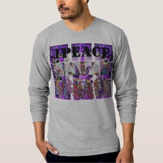 "1PEACE ""kimis peace"" T Shirt"