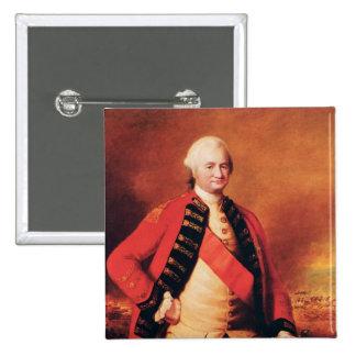 1r barón Clive c 1773 de Roberto Clive Pins