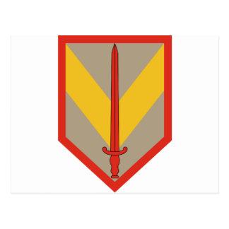 1r Brigada del mantenimiento Postal