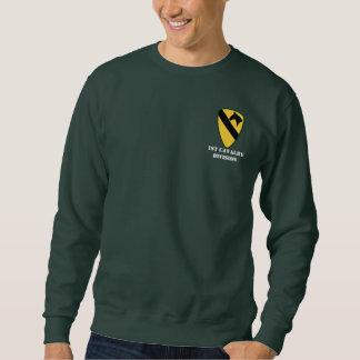 1r Camiseta de la división de la caballería Jersey