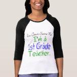1r Camiseta del profesor del grado