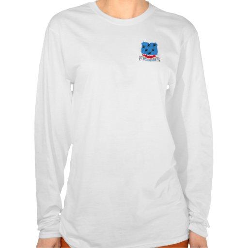 1r. Camiseta táctica de la escuadrilla de la escob