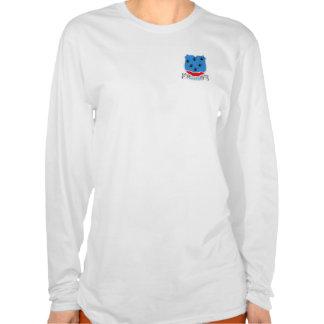 1r. Camiseta táctica de la escuadrilla de la escob Poleras