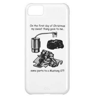 1r Campesino sureño del día Funda Para iPhone 5C