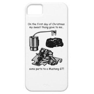 1r Campesino sureño del día iPhone 5 Fundas