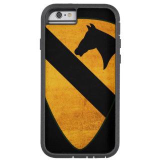 1r Caso duro extremo del iPhone de CAV Funda Tough Xtreme iPhone 6