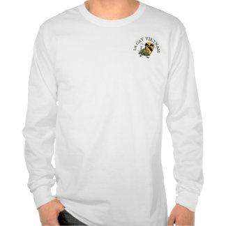 1r Cav Vietnam Camisetas