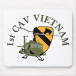 1r Cav Vietnam Tapete De Raton