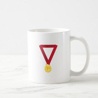 1r Coloque la medalla Taza Clásica