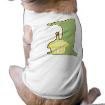 1r Cumpleaños Camisetas De Perrito