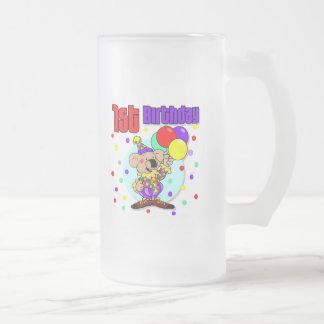 1r Cumpleaños de Australia del cumpleaños Tazas