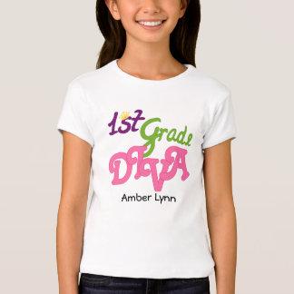 1r Diva del grado Camisas