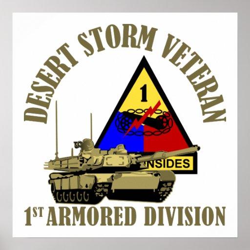 1r División acorazada [1r ANUNCIO] Impresiones