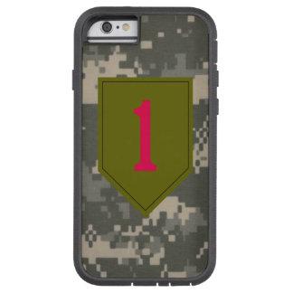 1r División de infantería el rojo grande uno