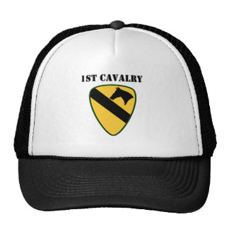 1r División de la caballería Gorro De Camionero