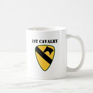 1r División de la caballería Taza