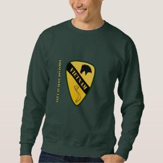1r División de la caballería, Vietnam Suéter