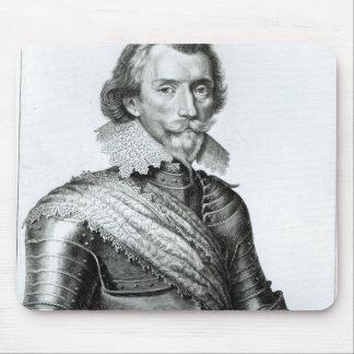 1r duque de Guillermo Cavendish de Newcastle Tapetes De Raton