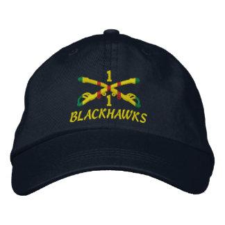 1r Escuadrillas., gorra bordado 1ra caballería Gorras De Beisbol Bordadas