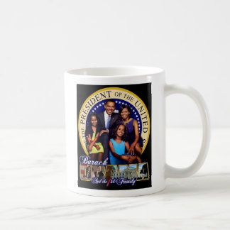 1r Familia Taza De Café