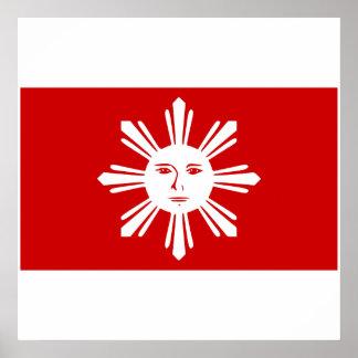 1r   funcionario de Filipinas, Filipinas Posters