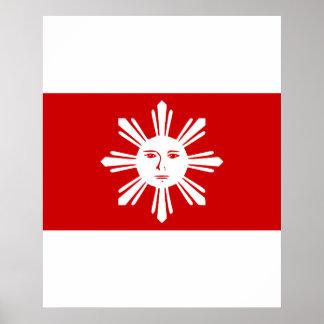 1r   funcionario de Filipinas, Filipinas Impresiones