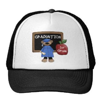 1r Gorra de la graduación del grado