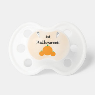 1r Halloween Chupetes Para Bebes
