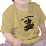1r Halloween del bebé Camiseta