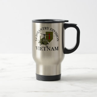 1r Identificación Vietnam Taza Térmica