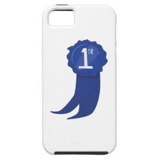 1r Lugar iPhone 5 Case-Mate Cárcasas
